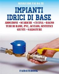 Impianti idrici di base - Librerie.coop