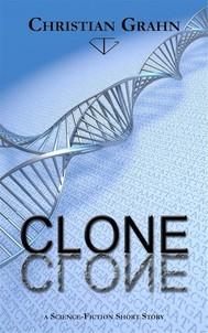 Clone - copertina
