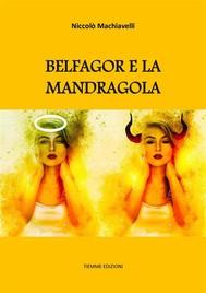 Belfagor e la Mandragola - copertina