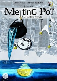 Melting Pot vol.1 - copertina