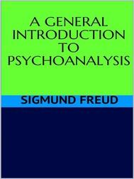 Ageneral introduction to psychoanalysis - copertina