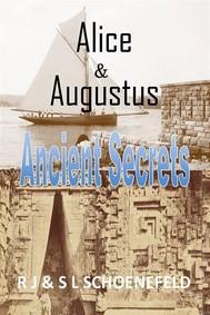 Alice & Augustus - copertina