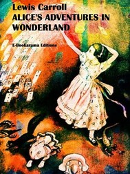 Alice´s Adventures in Wonderland - copertina