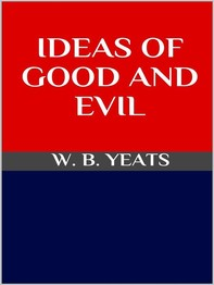 Ideas of Good and evil - Librerie.coop