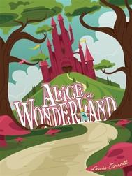 Alice in Wonderland - copertina