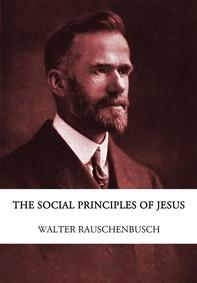 The Social Principles of Jesus - Librerie.coop