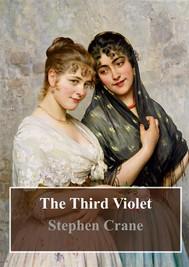 The Third Violet - copertina