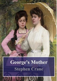 George's Mother - copertina
