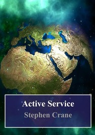 Active Service - copertina