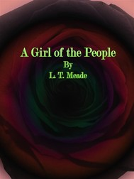 A Girl of the People - copertina