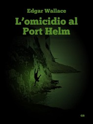 L'omicidio al Port Helm - copertina