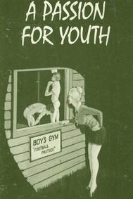 A Passion For Youth - Erotic Novel - copertina