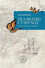 Tra bisturi e farfalle - copertina