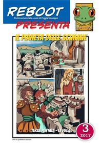 Reboot presenta : IL PIANETA DELLE SCIMMIE 3 - Librerie.coop
