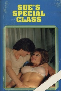 Sue's Special Class - Erotic Novel - Librerie.coop