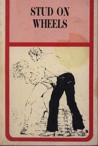 Stud On Wheels - Erotic Novel - Librerie.coop
