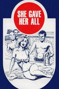 She Gave Her All - Erotic Novel - Librerie.coop