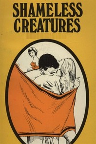 Shameless Creatures - Erotic Novel - Librerie.coop