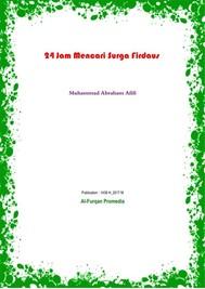 24 Jam Mencari Surga Firdaus - copertina