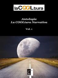 Antologia laCOOLtura narrativa - copertina
