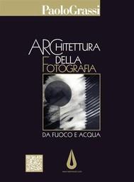 Architettura della Fotografia - copertina