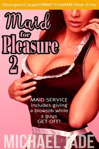 Maid for Pleasure 2 - Librerie.coop