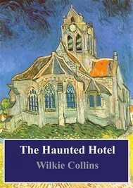 The Haunted Hotel - copertina