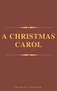 A Christmas Carol (AtoZ Classics) - copertina
