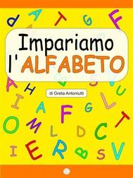Impariamo l'alfabeto - copertina