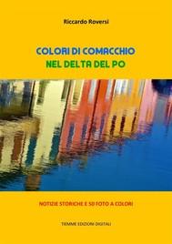 Colori di Comacchio - copertina