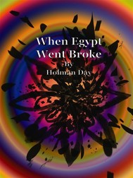 When Egypt Went Broke - copertina