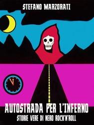 Autostrada per l'inferno - copertina