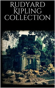 Rudyard Kipling Collection - copertina