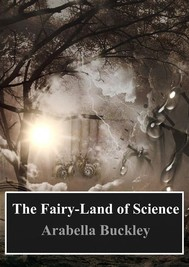 The Fairy-Land of Science - copertina