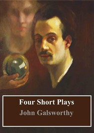 Four Short Plays - copertina