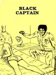 Black Captain (Vintage Erotic Novel) - Librerie.coop