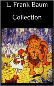 L. Frank Baum Collection - copertina