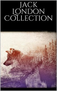 Jack London Collection - copertina
