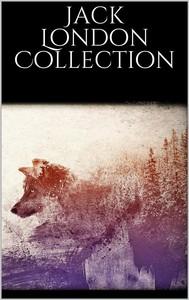 Jack London Collection - copertina