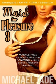 Maid for Pleasure 3 - Librerie.coop