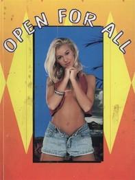 Open For All (Vintage Erotic Novel) - Librerie.coop