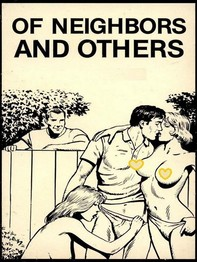 Of Neighbors And Others (Vintage Erotic Novel) - Librerie.coop