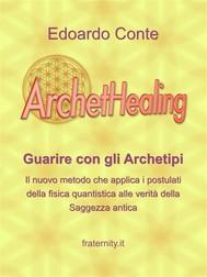 ArchetHealing - copertina