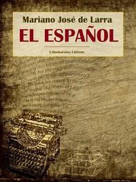 El Español - Librerie.coop