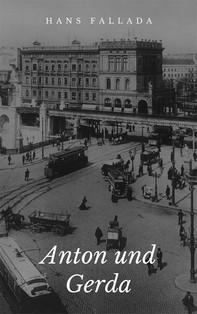 Anton und Gerda - Librerie.coop