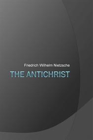 The Antichrist - copertina