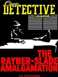 The Rayner-Slade Amalgamation - Librerie.coop