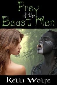 Prey of the Beast Men (Slaves of the Beast Men) - Librerie.coop