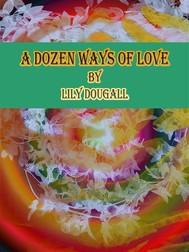 A Dozen Ways of Love - copertina