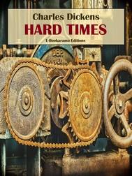 Hard times - copertina